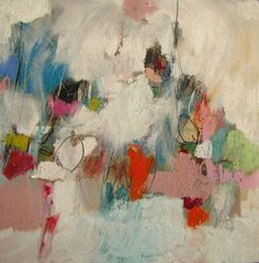 Saatchi Online Artist Mary Ann Wakeley; Painting, Winter Voyage #art