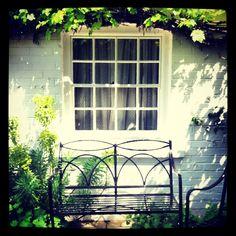 Roald Dahl's house
