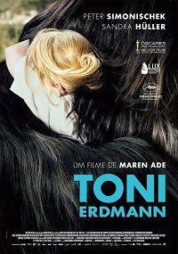 Guion Center: Cinema | Arte | Livros | CDs | Café | TONI ERDMANN