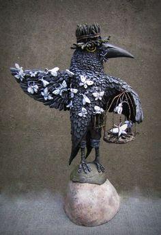 Удивительные ночники Аси Черноивановой: 25 невероятных работ - Ярмарка Мастеров - ручная работа, handmade