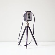Vintage Duaflex II Camera with Tripod by AMradio on Etsy.....I have this :)