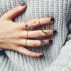 aneis-falange-esmalte-preto