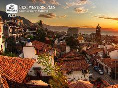 EL MEJOR HOTEL DE PUERTO VALLARTA. Posicionado como uno de los mejores destinos turísticos de nuestro país, Puerto Vallarta le espera con múltiples atractivos que le harán vivir un viaje divertido y sorprendente. En Best Western Plus Suites Puerto Vallarta, le aseguramos que lo disfrutará. #VisitPuertoVallarta