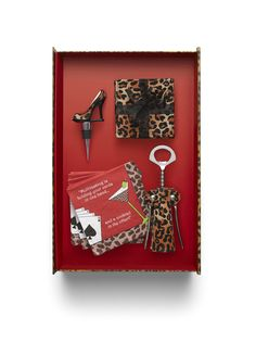 The perfect hostess gifts. I'm also adding this to my wish list! #chicossweeps