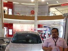 Perkenalkan saya Purnomo staff Marketing di Indomobil Trada Nasional cabang Radin Inten