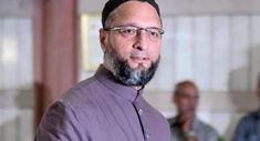 Asaduddin Owaisi Tested Positive For Corona Virus – Covid19 – Spread The Word Hyderabad My Name Is, Bring It On, Positivity, Hyderabad, News, Tuesday, India, Crown, Delhi India