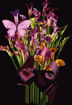 A beautiful bouquet.... ري