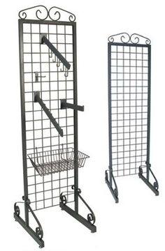 Floor Display Stand, Tradeshow Display Stand $60.00
