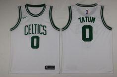 3620b61de569 NBA Boston Celtics Jayson Tatum  0 Jerseys  kyrie  irving  jersey  kevin   durant  jersey