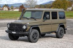 new Swiss Army Mercedes G 300 Mercedes Benz Maybach, Mercedes G Wagon, Benz G, Classic Mercedes, Steyr, Motorcycle Bike, Peugeot, Super Cars, Swiss Army