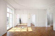 Galeria - Flat Napoleão / FREAKS freearchitects - 2