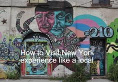 How to Visit New York experience like a local     share http://sharetravelnews.blogspot.my/2016/02/how-to-visit-new-york-experience-like.html