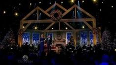 Image result for photos of MIchael Buble Christmas special