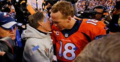 Manning spills  to Belichick: 'This may be my last rodeo'