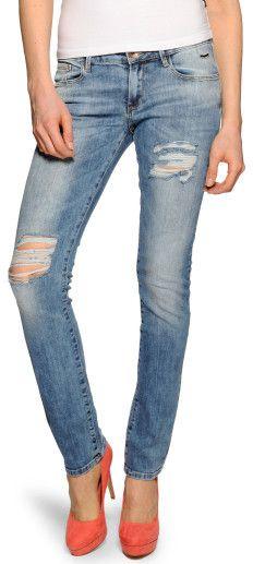 Cross Jeans Scarlet
