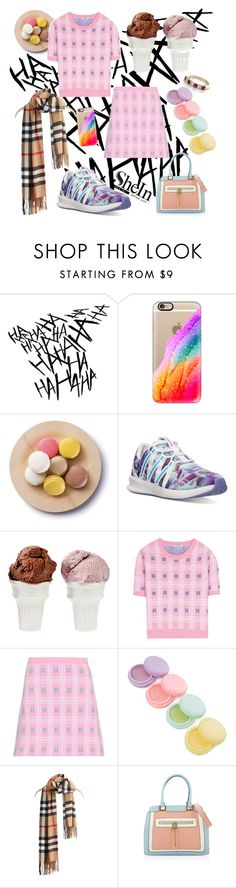 """""""Dreams come True"""" by romadonna ❤ liked on Polyvore featuring Casetify, Cultural Intrigue, adidas, Sin, Miu Miu and Forever 21"""