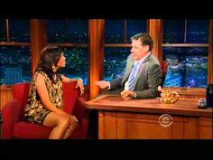 ▶ Craig Ferguson 11/28/11D Late Late Show Aisha Tyler - YouTube