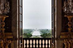Olafur Eliasson crea una cascada en el Palacio de Versalles