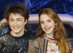 Emma had reddish brown hair! Beautiful