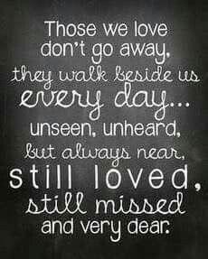 Still loved