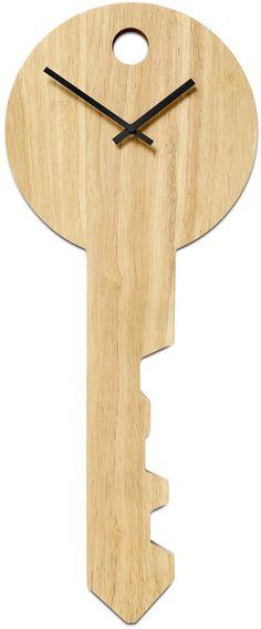 new home accessories design from boconcept - Wood Design Boconcept, Pallet Clock, Wall Watch, Diy Clock, Clock Wall, Cool Clocks, Modern Clock, Wooden Walls, Wood Design