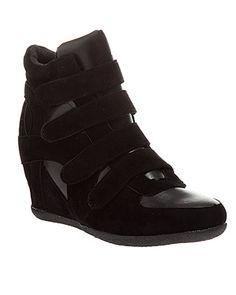rue21 Wedge Sneaker. $36.99