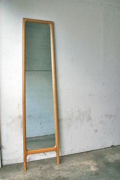 Rian Mirror Mid Century Modern Entryway Flooring Starter Home Small E Living