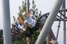Europa Park Rust, Attraction, Roller, Site Web, Information, Parcs, Photos Du, Ferris Wheel, Germany