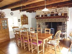 Farmhouse in Argentat sur Dordogne, Correze, Limousin, France. Book direct with private owner. Holiday Lettings, French Property, Limousin, Villa, Farmhouse, Cottage, France, Book, Furniture