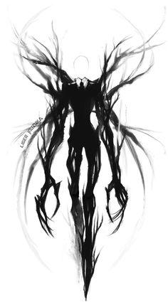 Slenderman creepy-things