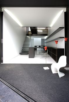 id nurelle.........................Office AST 77 + Apartment / AST 77