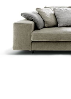 De Padova Landscape sofa by Piero Lissoni