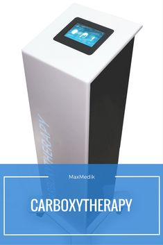 This modern cosmetic device will suit every beauty clinic. With LCD touchpad work is easier. Carboxytherapy is a CO2 treatment for cellulite, aging, stretch marks and more.   See how it works: https://youtu.be/VxR0I77mzH0  MaxMedikPL