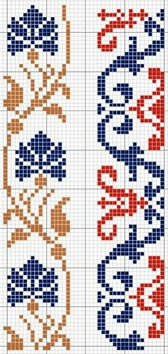 Thrilling Designing Your Own Cross Stitch Embroidery Patterns Ideas. Exhilarating Designing Your Own Cross Stitch Embroidery Patterns Ideas. Cross Stitch Bookmarks, Cross Stitch Borders, Cross Stitch Charts, Cross Stitch Designs, Cross Stitching, Cross Stitch Patterns, Folk Embroidery, Learn Embroidery, Cross Stitch Embroidery