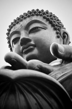 The Tian Tan Buddha, located at Ngong Ping, Lantau Island, Hong Kong, is a large bronze statue in the image of the Buddha Amitabha. http://media-cache5.pinterest.com/upload/180214422558477292_yVIvAbo9_f.jpg jayellehudson simply bliss