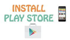 Google Play Store indir 6.5.08 son yeni sürüm Android cep telefona tablete nasıl indirilir yüklenir? Google Play Store nedir ne işe yarar? Google Play APK.