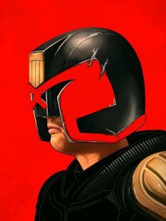 Judge Dredd - Dredd