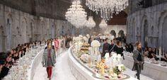 CHANEL Paris-Bombay Métiers d'Art Set