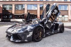 Aventador... Check out Facebook and Instagram: @metalroadstudio Very cool!