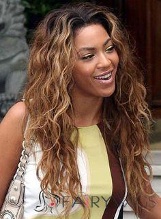 Virgin Brazilian Hair Brown Long Best Wigs for Black Women 20 Inch