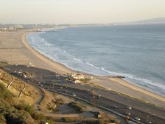 Will Rogers State Beach - some of the best runs of my life... past and future!