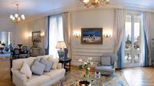 Besonders luxuriöse Hotelsuiten in einem 5*-Luxushotel   Hotel de Paris ~ ღ…