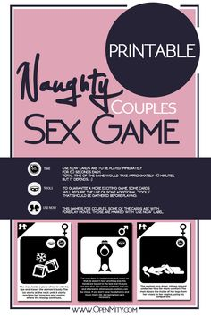 Naughty couples sex game with icons. Made by the loving couple for loving couples to spice up marriage life. Perfect as last-minute DIY gift. Love Games For Couples, Couple Games, Couples Game Night, Spice Up Marriage, Marriage Life, Coupons For Boyfriend, Boyfriend Gifts, Marriage Games, Relationship Games