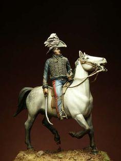 Collezione di Soldatini Napoleonici di Gaetano Ciotola