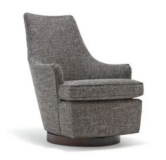 DAPHNE FULL SWIVEL CHAIR<BR>[ available online ]