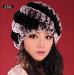 26.99$  Watch now - https://alitems.com/g/1e8d114494b01f4c715516525dc3e8/?i=5&ulp=https%3A%2F%2Fwww.aliexpress.com%2Fitem%2F2014-winter-thickening-rabbit-fur-hat-fur-thermal-women-s-cap-free-shipping%2F32247477158.html - 2015 winter thickening rabbit fur hat fur thermal women's cap free shipping