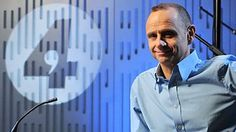 Evan Davis hosts the business conversation show with people at the top giving insight into what matters #Radio #BottomLine