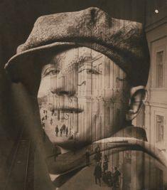 Georgii Zimin. 'Untitled' 1926