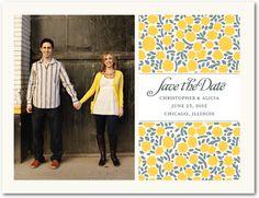 Banded Floral:Mustard