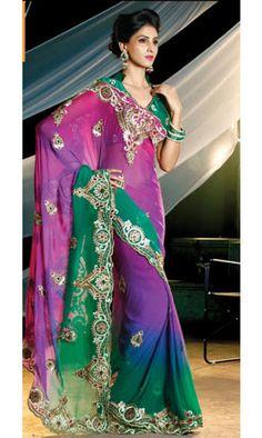 sari indien